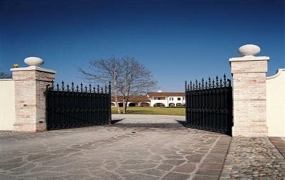 Gate Repair Lakewood CA
